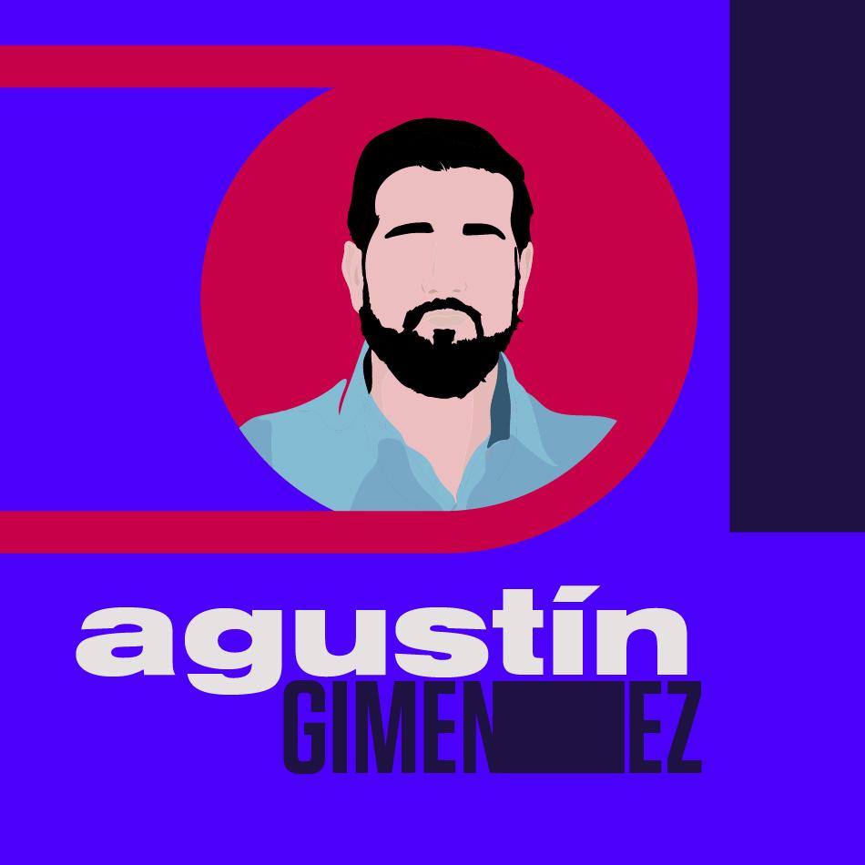 Agustín Mario Giménez - Grow Digital School