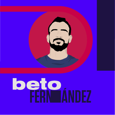 Beto-Fernandez