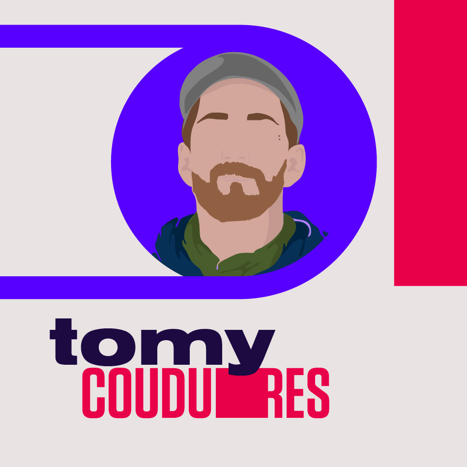 tomy-couderes- Grow Digital School-profesor